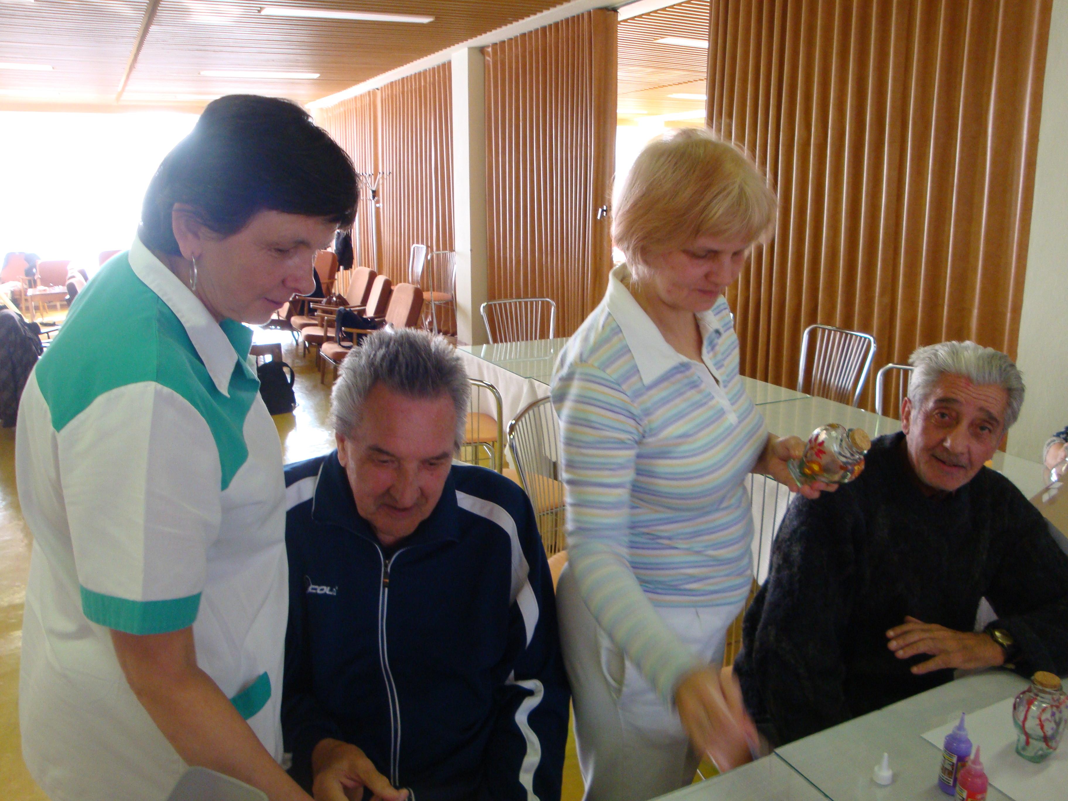 Arteterapia 2010