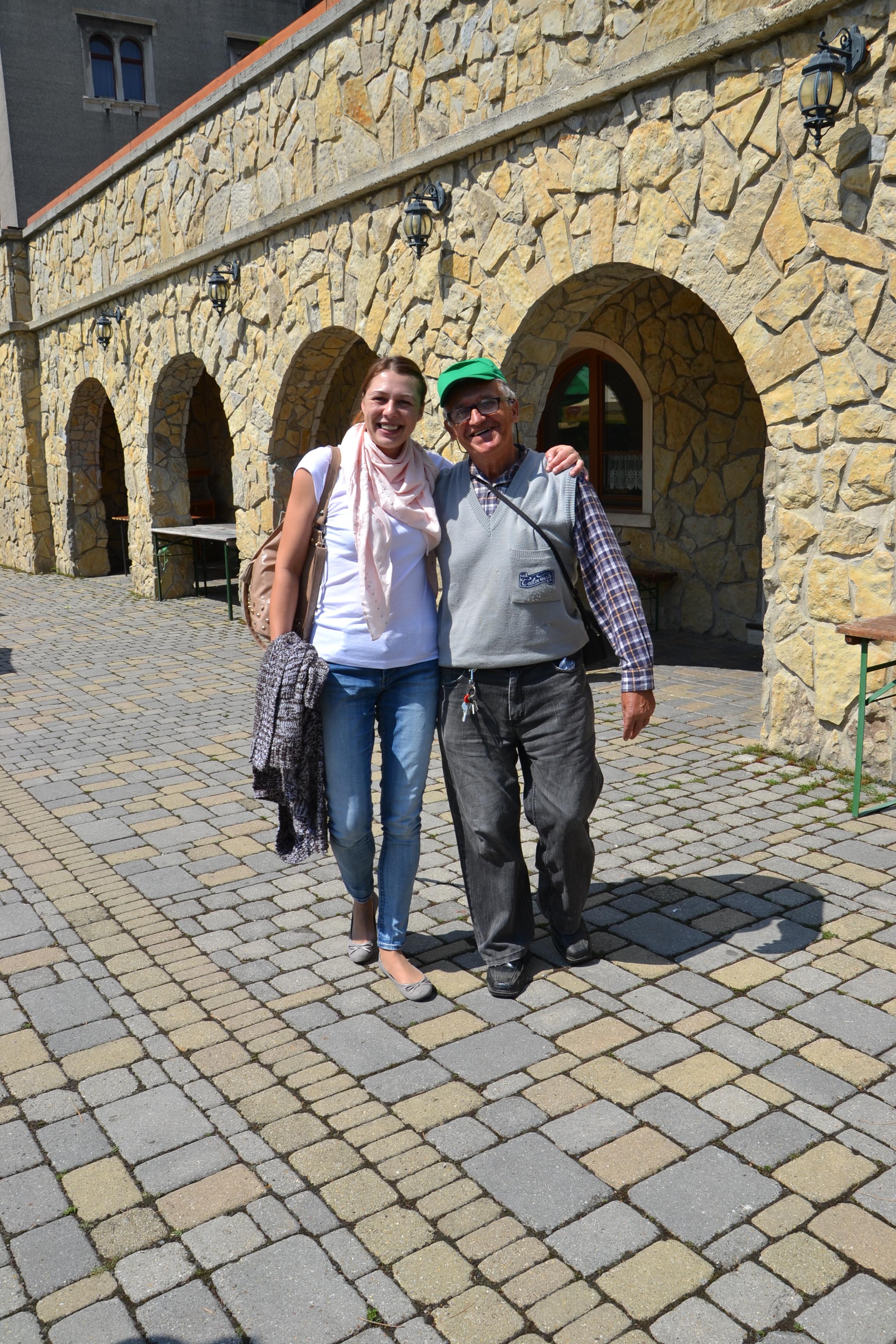 Výlet Smolenice 2014