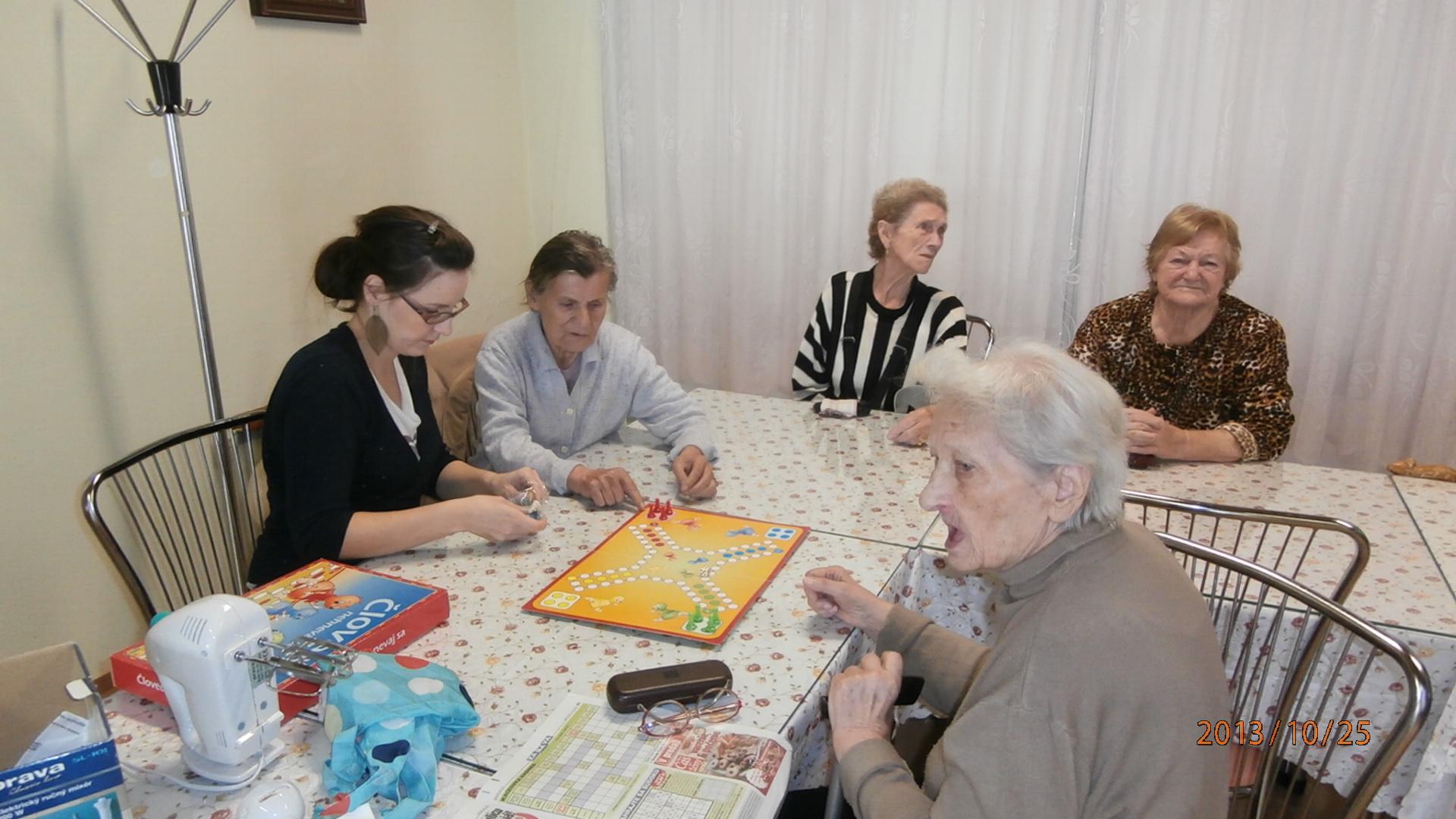 Spoločenské hry 2013