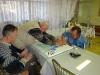 Arteterapia - odtlačky rúk 2010
