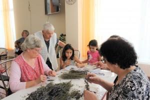 Aktivita s deťmi z Detského domova v Trnave